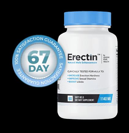 Erectin Bottle